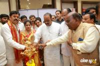 Pranitha Inaugurates Videos Silks Showroom (17)