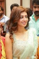 Pranitha Inaugurates Videos Silks Showroom (7)