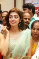 Pranitha Inaugurates Videos Silks Showroom (8)