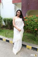 Andrea Jeremiah at Vada Chennai Press Meet (1)