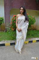 Andrea Jeremiah at Vada Chennai Press Meet (13)