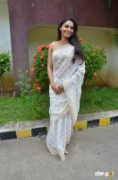 Andrea Jeremiah at Vada Chennai Press Meet (14)