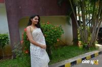 Andrea Jeremiah at Vada Chennai Press Meet (15)