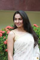 Andrea Jeremiah at Vada Chennai Press Meet (5)
