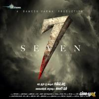 Seven Movie Title Posters (1)