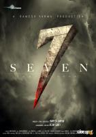 Seven Movie Title Posters (4)