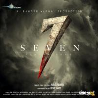 Seven Movie Title Posters (2)