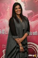 Varalaxmi Sarathkumar at Sandakozhi 2 Press Meet (2)