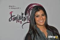 Varalaxmi Sarathkumar at Sandakozhi 2 Press Meet (9)