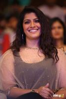 Varalaxmi Sarathkumar at Pandem Kodi 2 Audio Launch (2)