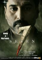 Rahman First Look Poster From Seven Movie