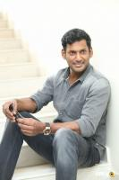 Vishal Interview Photos (29)