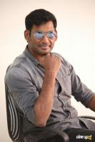 Vishal Interview Photos (3)
