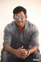 Vishal Interview Photos (4)