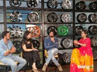 Creative Promotions for Taxiwala Photos