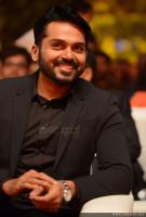 Karthi at Zee Keralam Channel Launch (5)