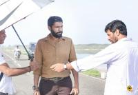 Thuppakki Munai Working Stills (3)