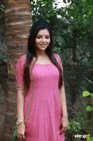 Athulya Ravi at Adutha Saattai Movie Pooja (2)