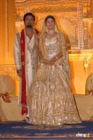 Rambha Reception Photos 17