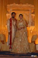 Rambha Reception Photos 19
