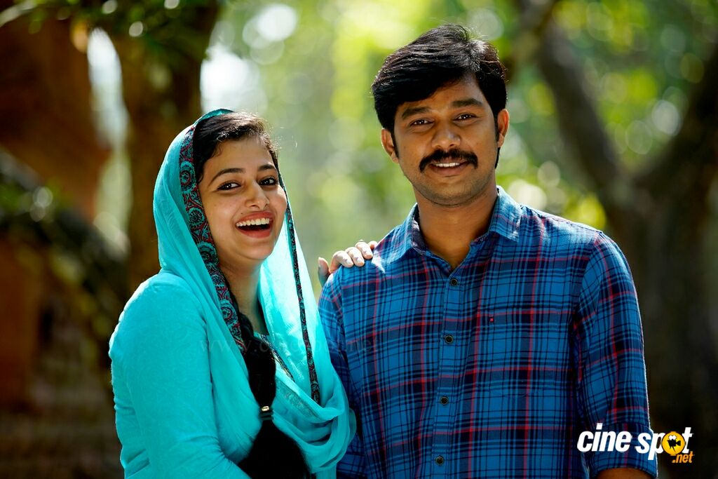 Neeyum Njanum Movie Stills (10)