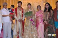 Rambha Reception Photos 14