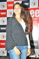 Andrea Jeremiah at Toneez Fitness Centre Launch (12)