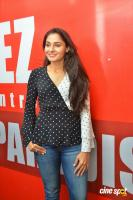 Andrea Jeremiah at Toneez Fitness Centre Launch (7)