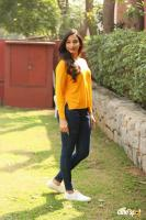 Srinidhi Shetty at KGF Movie Success Meet (12)