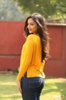 Srinidhi Shetty at KGF Movie Success Meet (13)