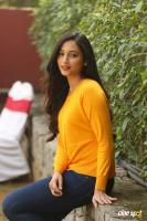 Srinidhi Shetty at KGF Movie Success Meet (14)
