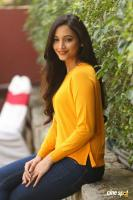Srinidhi Shetty at KGF Movie Success Meet (16)
