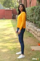 Srinidhi Shetty at KGF Movie Success Meet (2)