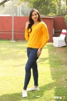 Srinidhi Shetty at KGF Movie Success Meet (21)
