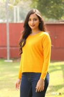 Srinidhi Shetty at KGF Movie Success Meet (24)