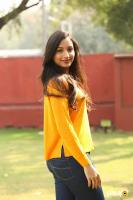 Srinidhi Shetty at KGF Movie Success Meet (26)