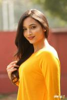 Srinidhi Shetty at KGF Movie Success Meet (27)