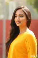 Srinidhi Shetty at KGF Movie Success Meet (33)