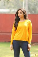 Srinidhi Shetty at KGF Movie Success Meet (4)
