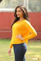 Srinidhi Shetty at KGF Movie Success Meet (8)