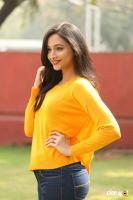 Srinidhi Shetty at KGF Movie Success Meet (9)