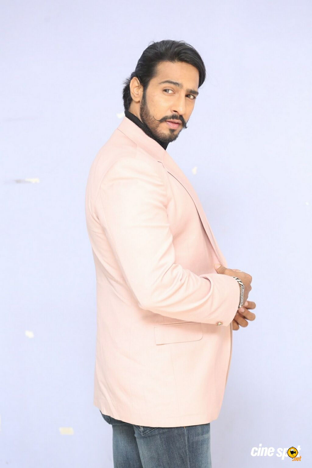 Thakur Anoop Singh at Udgharsha Press Meet (7)