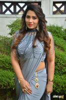 Sanjana Naidu at Andha Nimidam Movie Pooja (2)