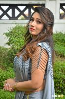 Sanjana Naidu at Andha Nimidam Movie Pooja (4)