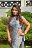 Sanjana Naidu at Andha Nimidam Movie Pooja (6)