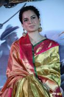 Kangana at Manikarnika Trailer Launch (5)