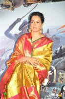 Kangana at Manikarnika Trailer Launch (9)
