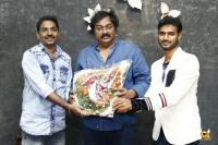 M6 Movie Trailer Launch Photos