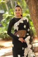 Stefi Patel at Ninnu Talachi First Look Launch (18)