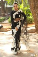 Stefi Patel at Ninnu Talachi First Look Launch (2)